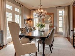 Likeable Dining Room Floor Lamps Of Lamp Placement Superblied To Your Home