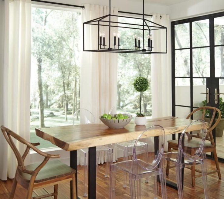 Likeable Lantern Chandelier Dining Room Of Overview Details Why We Love
