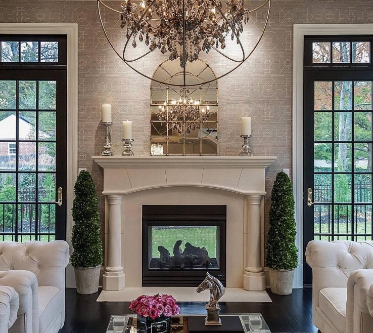 Likeable Living Room Lamp Ideas Of Chandelier