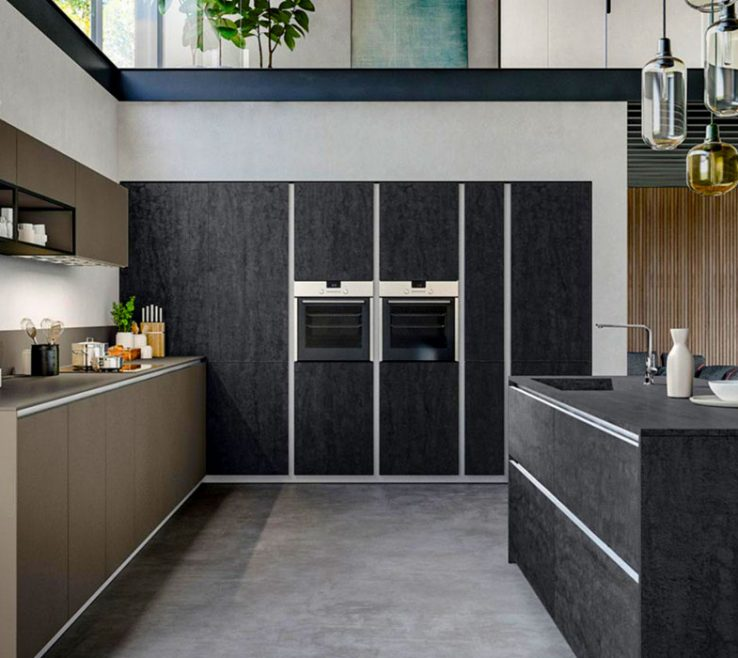 Likeable Luxury Kitchen Superbliances Of Kessebohmer