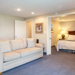 Likeable Master Bedroom Suite Of Ocean View Red Jacket Beach Resort