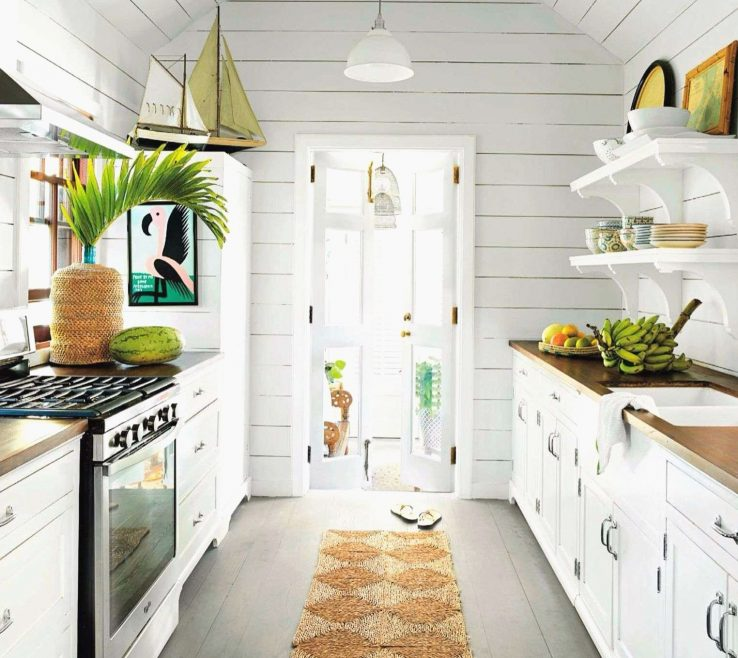 Likeable Small Galley Kitchen Of Ideas Outstanding 30 Fresh Designs For Kitchens