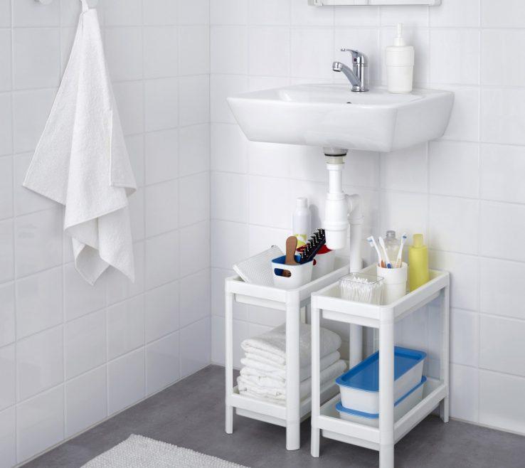 Likeable Very Small Bathroom Storage Ideas Of Luxury Ikea Fresh S Ikea For Mini