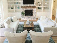 Living Room Paint Ideas 2017
