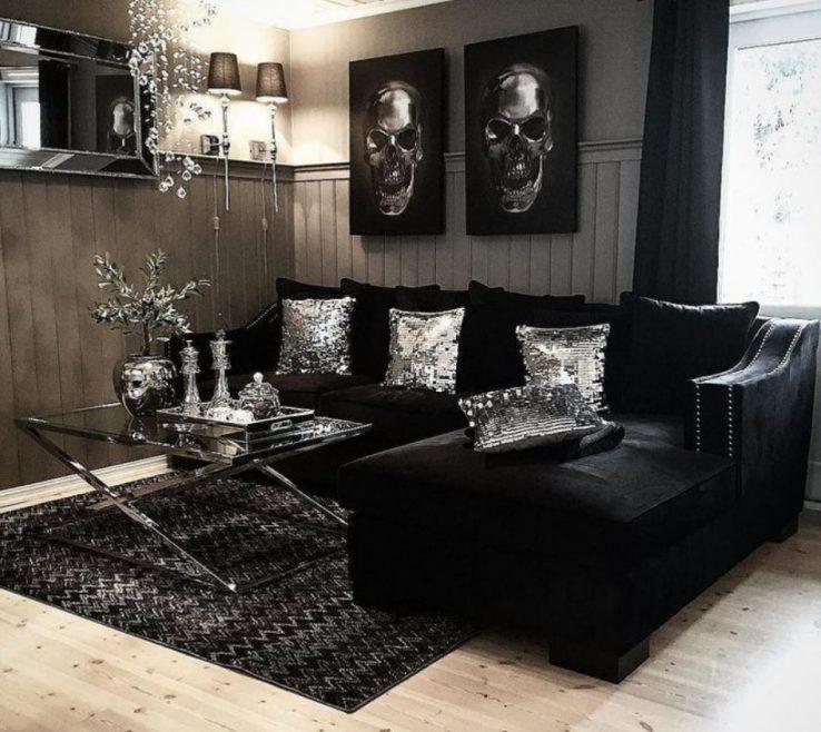 Living Room Set Ideas Of New Black