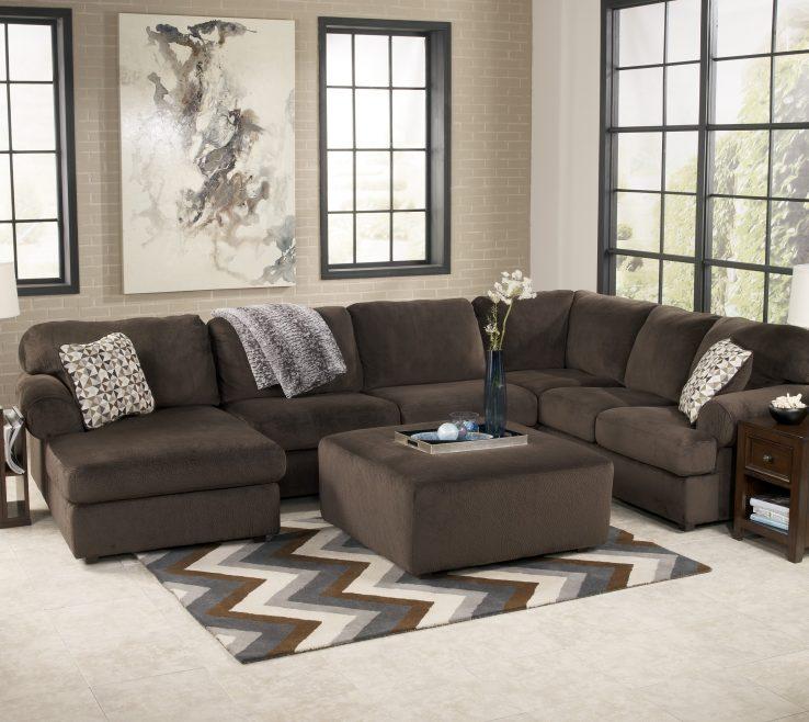 Living Room Set Ideas Of Room, Outstanding Nice Sets Dark Brown