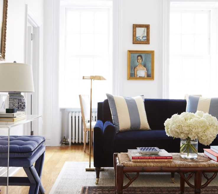 Living Room Without Sofa Of 8 Small Ideas That Will Maximize Your