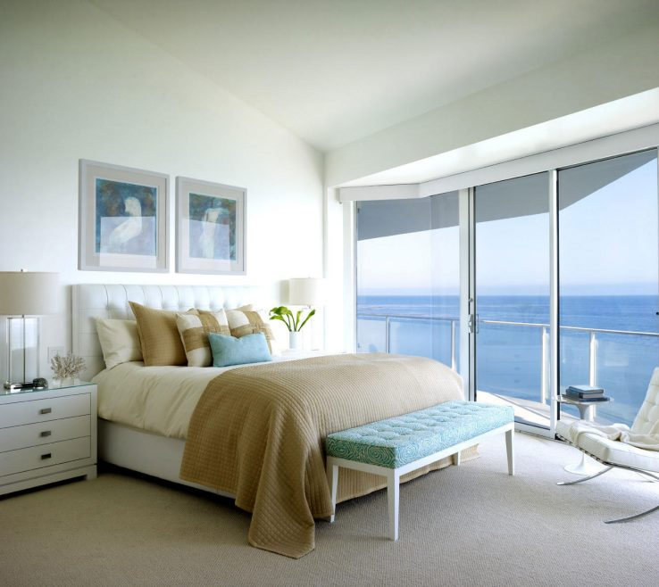 Lovely Beach E Bedroom Of New Cottage Bedrooms