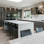 Lovely Kitchen Desings Of Interiors At Kitchen Design Ideas
