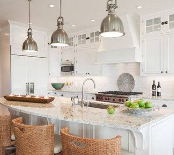 Lovely Kitchen Pendant Lights Images Of Ä°trial Lighting For Chandeliers Lighting Ideas Silver