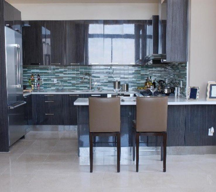 Lovely Modern Style Kitchen Of 12 Loving Trend