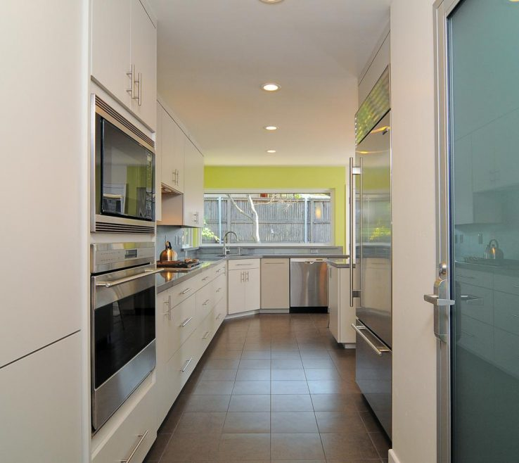 Lovely What Is A Galley Kitchen Of Remodeling