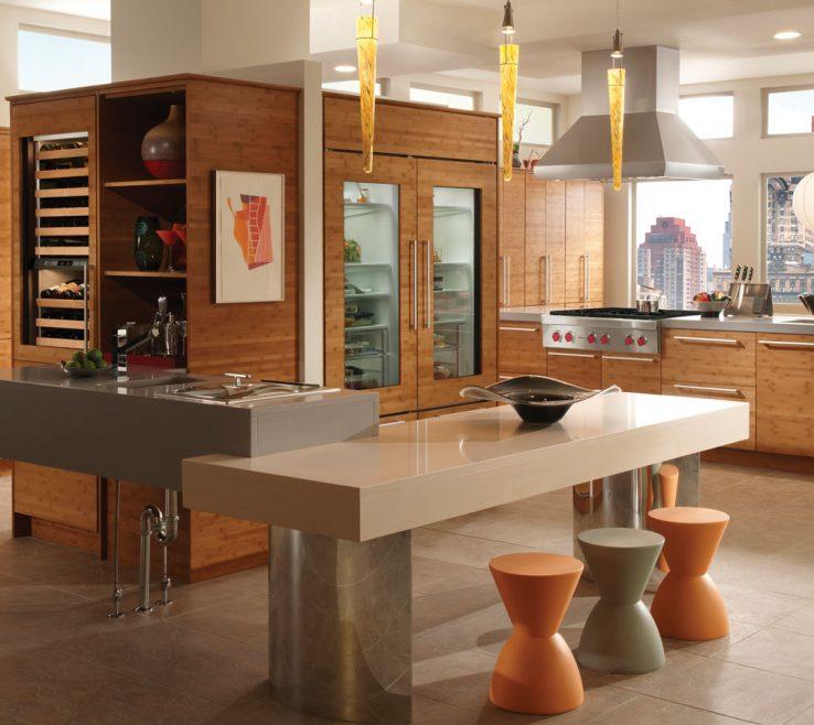 Luxury Kitchen Superbliances Of Design Inspiration Featuring Miele Design Inspiration Featuring