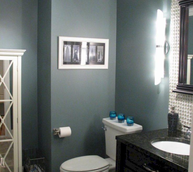 Magnificent Bathroom Paint Colors 2017 Of Vintage Ideas (2)