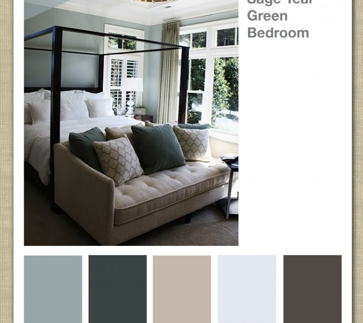 Magnificent Bedroom Color Palette Of Stunning Calming Schemes Within Sage Cream Oil