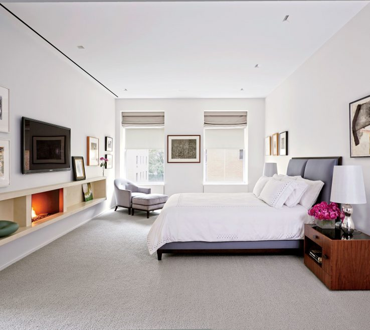 Magnificent Bedroom Fireplace Ideas Of Beautiful Fireplaces Photos Architectural Digest