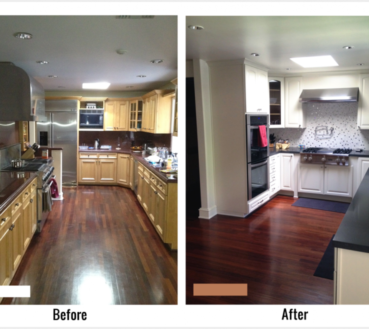 Magnificent Before And After Kitchen Remodel Of 100+ Condo Rustic Lighting Ideas Check