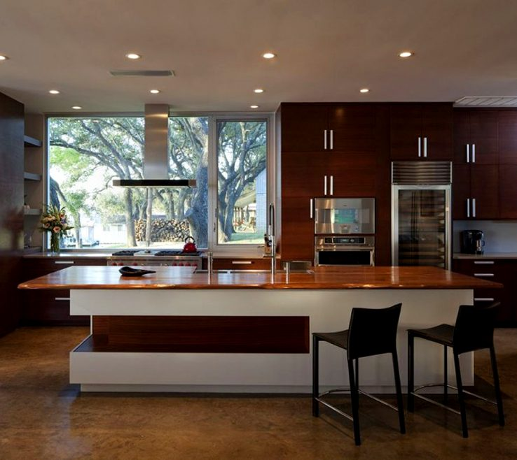 Magnificent Contemporary Kitchen Designs Of Design For Small Spaces