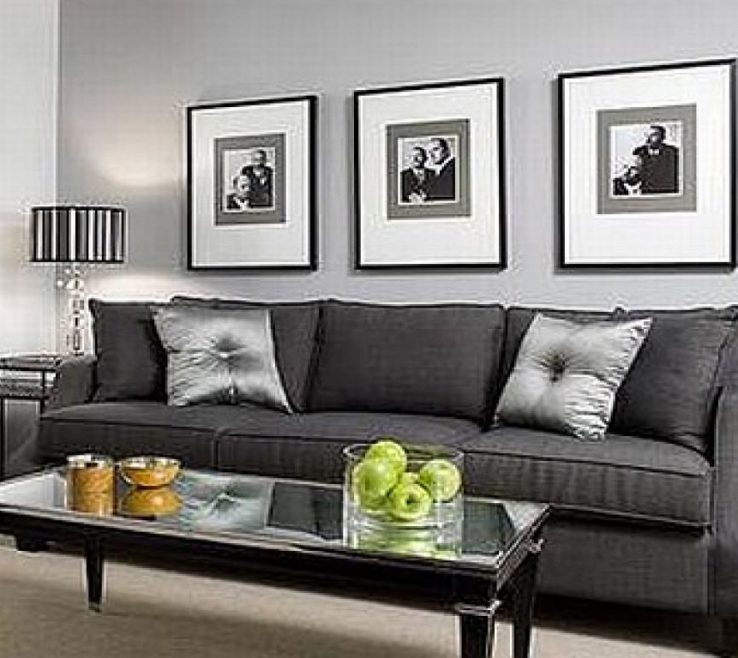 Magnificent Grey Colour Schemes For Living Rooms Of Pictures Gallery Of 34 Gray Color