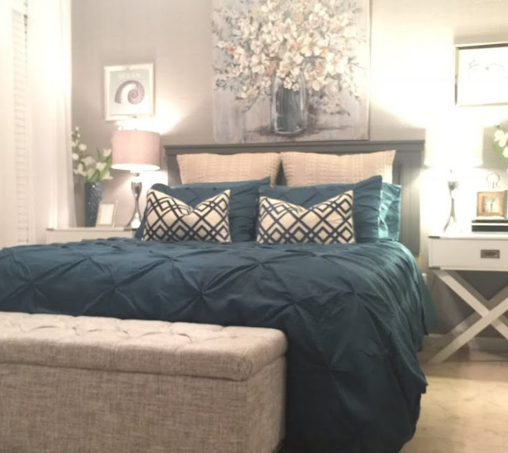 Magnificent Guest Bedroom Decorating Ideas Of On A Budget