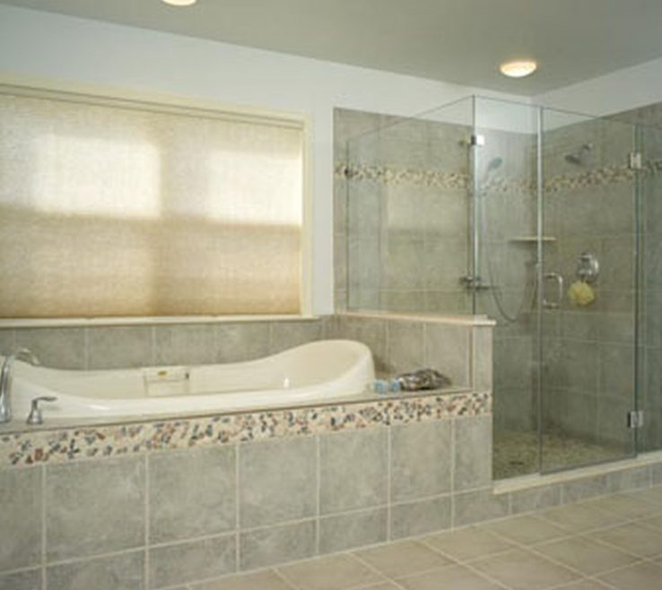 Master Bathroom Ideas Photo Gallery Of Bathroom:master And Guest Remodel Bath Blue Along