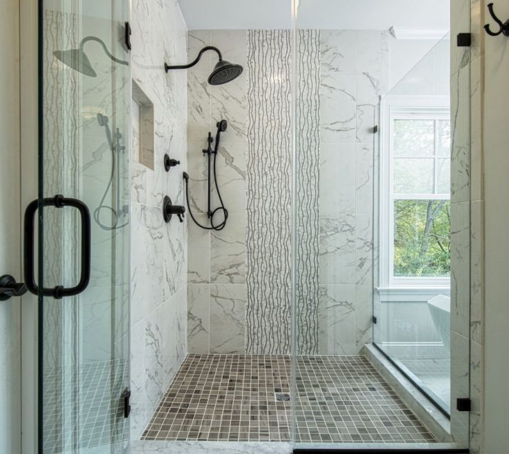 Master Bathroom Showers Of 30 Winning Shower Tile Ideas: 7 Spa