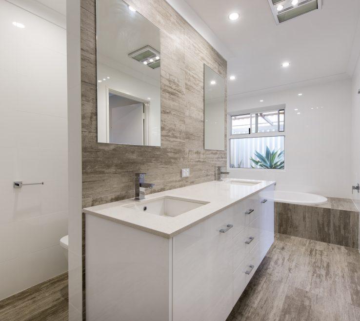 Mesmerizing Bathroom Renovation Pictures