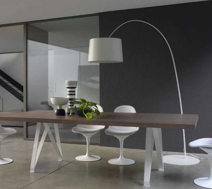 Mesmerizing Dining Room Floor Lamps Of Incredible Including Trends Inspirations Pictures