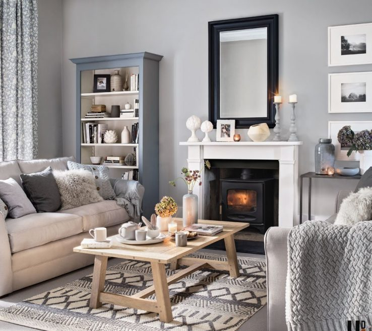 Mesmerizing Grey Living Room Decor Of Grey Living Room Ideas Ideal Home For Decorating Ideas