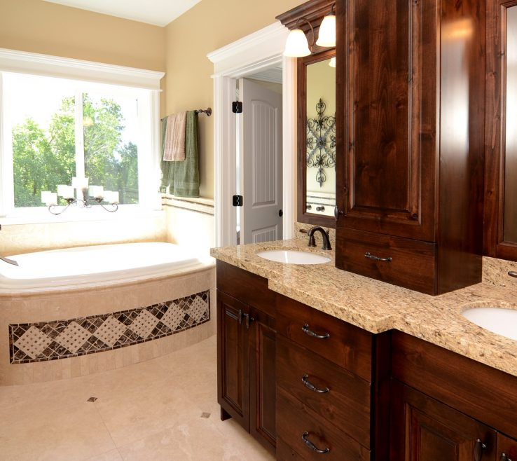 Mesmerizing Master Bathroom Ideas Photo Gallery Of Cool Affordable Bath Design Image