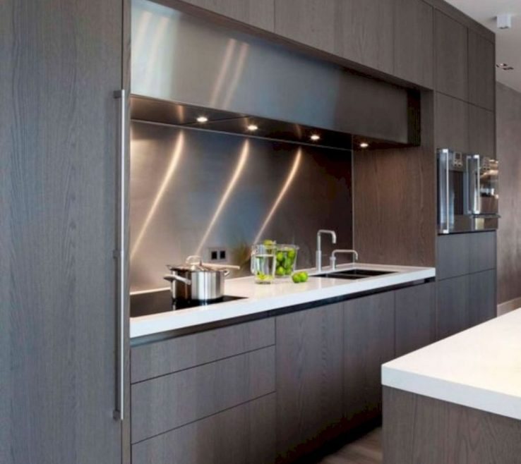 Modern Contemporary Kitchen Of Designs Design Listicle Ideas Small Layouts Te