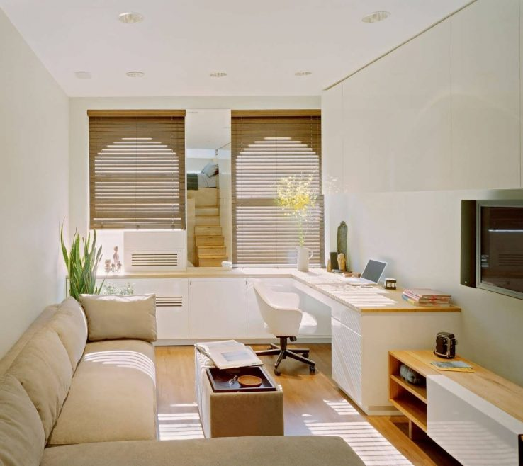 Narrow Living Room Ideas Of 8 Nice Small Rectangular Designs