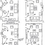 Narrow Living Room Layout Of Arranging Furniture Twelve Different Ways