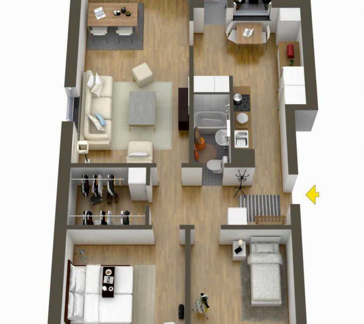 Narrow Living Room Layout Of Collection With Pictures Long Thin Skinny Arrangement