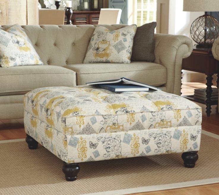 Ottoman Ideas For Living Room Of Inspiring Fabric Cocktail Design Ideas Modern Design