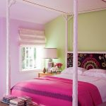 Picturesque Architectural Digest Bedrooms