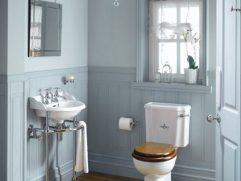 Bathroom Chandeliers Ideas