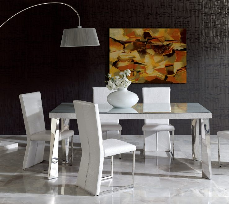 Picturesque Dining Room Floor Lamps Of How E Modern Floor Lamps In Your Dining Room Lighting Design 6