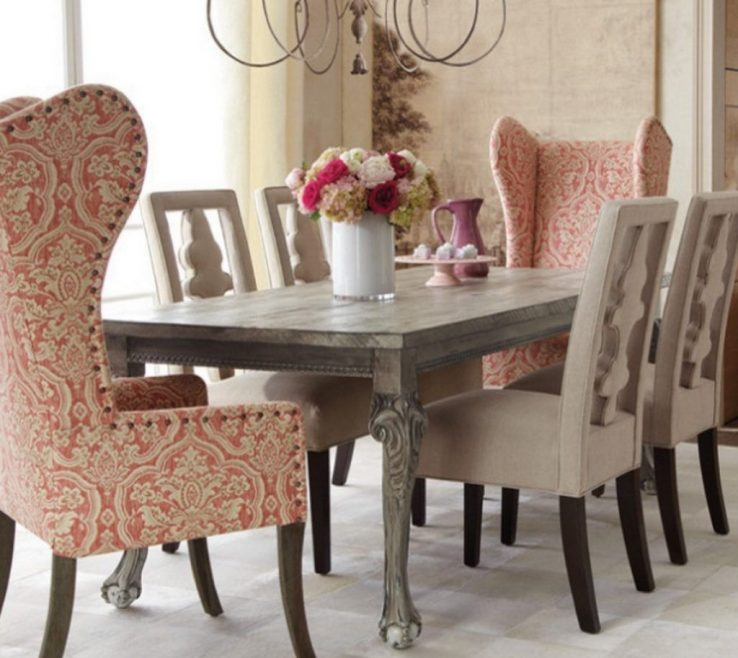 Picturesque Mixed Dining Chairs Of 37 Ideas E In Rooms