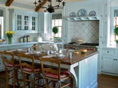 Rustic Kitchen Pictures