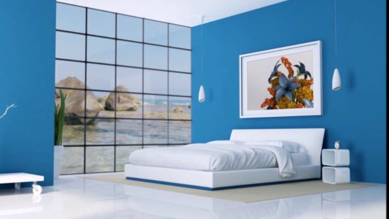 Which Is The Best Colour For Bedroom
