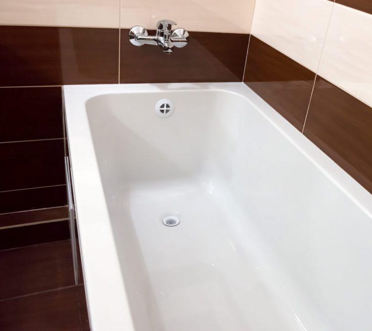 Reglazing Bathroom Tile Of Tub Refinishing Advantages