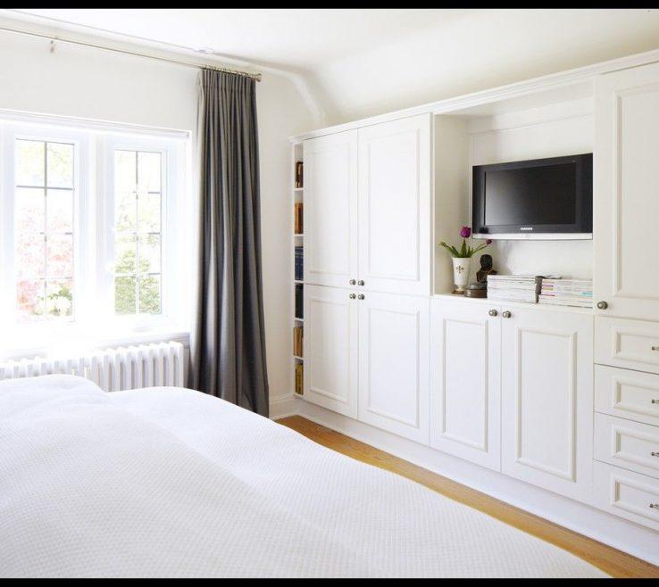 Remarkable Bedroom Built Ins Of Built Ins Via Four Es Canada I Would