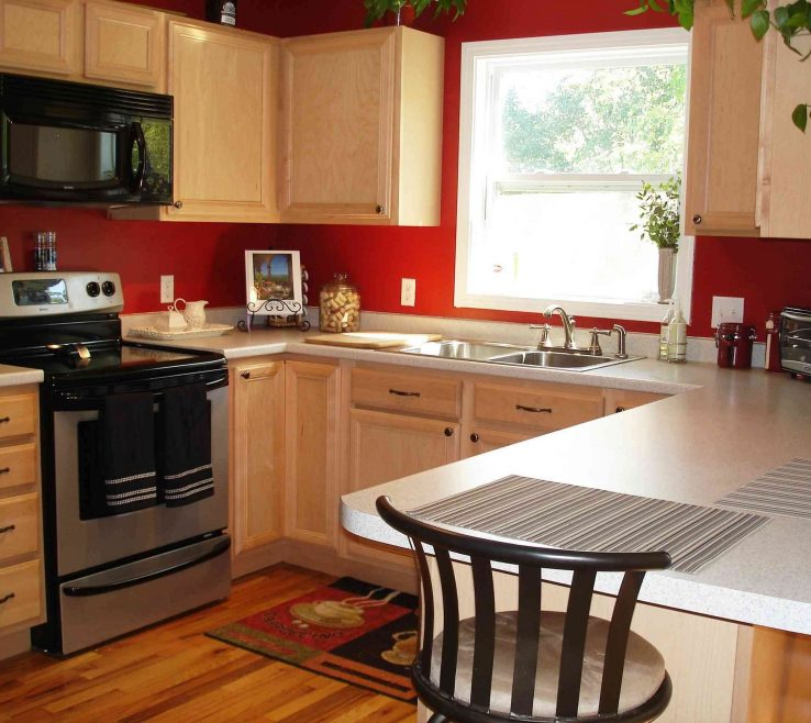 Remarkable Benjamin Moore Kitchen Colors