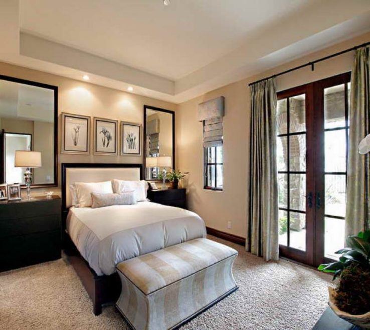 Remarkable Guest Bedroom Decorating Ideas Of Guests Should Feel E Fortable