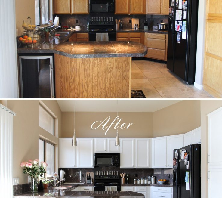 Remarkable Kitchen Remodel Before And After Pictures Of Remodels Fresh Under 15k Inexpensive Makeovers Renovations
