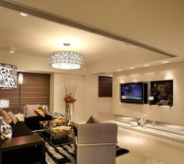 Remarkable Living Room Overhead Lighting Of Cool Ideas