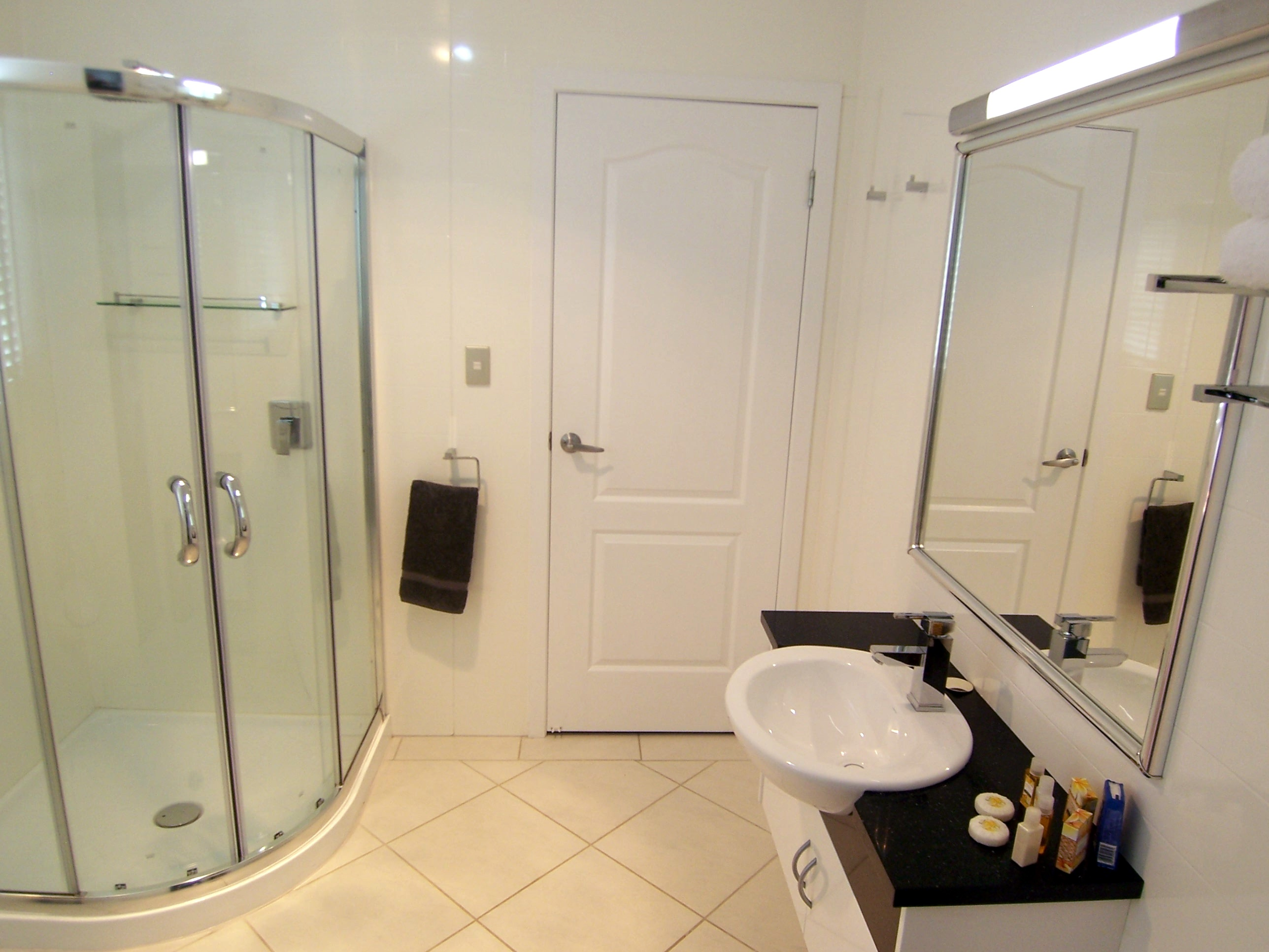 Renovated Bathrooms Of Bathroom