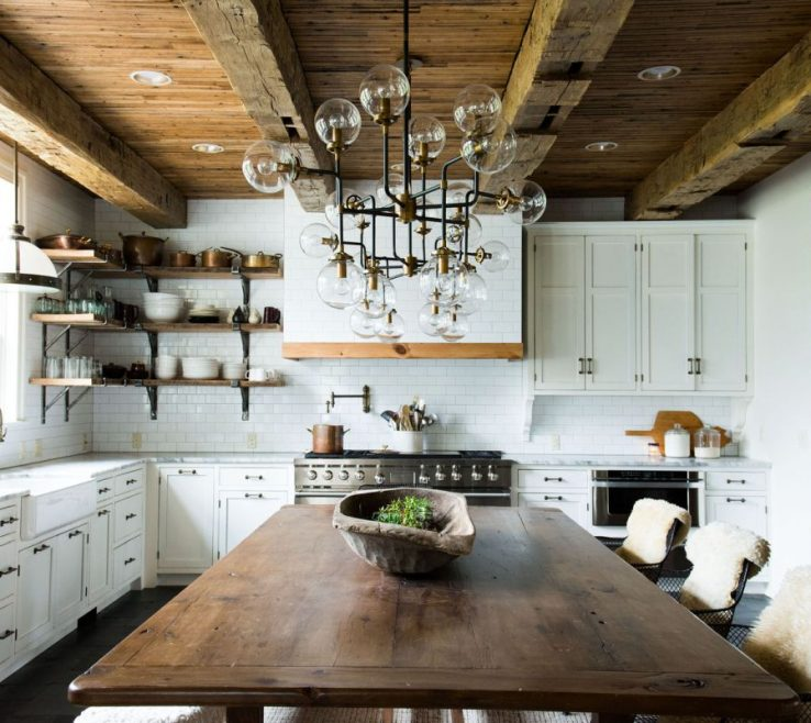 Rustic Kitchen Designs Of Full Size Of Country Range Country Style