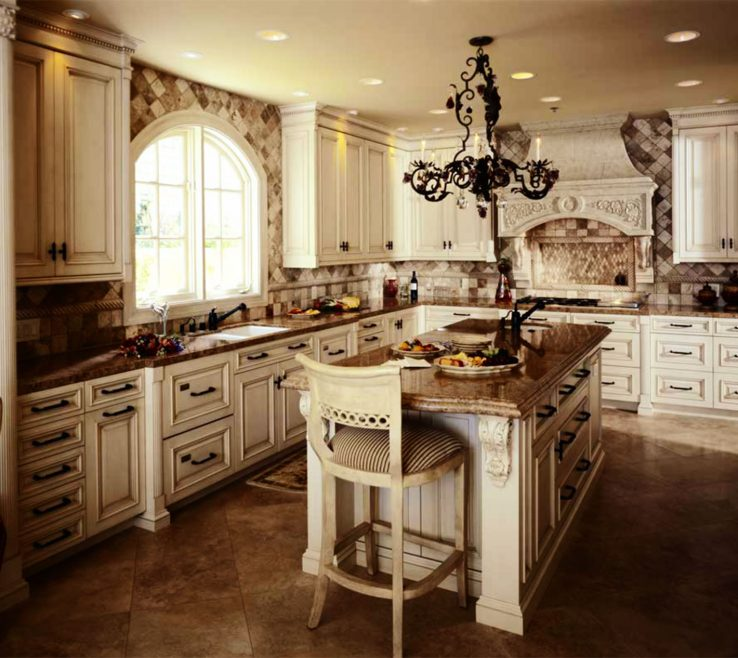 Rustic Kitchen Pictures Of S